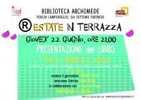 """(R)ESTATE IN TERRAZZA 2017 - PRESENTAZIONE DEL LIBRO """"TRA IL BENE E IL MALE"""""""
