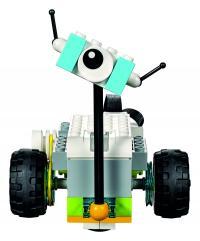 (E)STATE CON LEGO EDUCATION - Corso Giochiamo con i robot (8 - 11 anni)